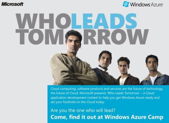 Windows Azure Day