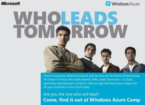 Windows Azure Day